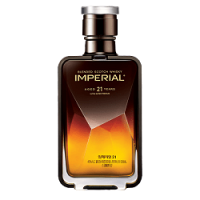 Ruou imperial 21 nam-whisky han quoc